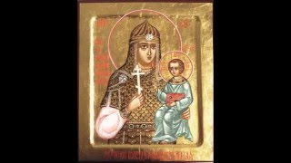 Акафист и молитва Божией Матери Взбранной Воеводе Победительная