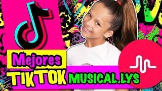 🎶 ¡¡RECOPILACIÓN DE MIS MEJORES MUSICAL.LYS / TIKTOK !! 🔥 Musicallys De Comedia, Bailes Y Gimnasia
