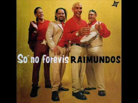 Mato Véio - Raimundos