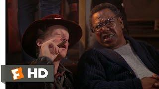 Weird Science (5/12) Movie CLIP - Gary's Blues (1985) HD