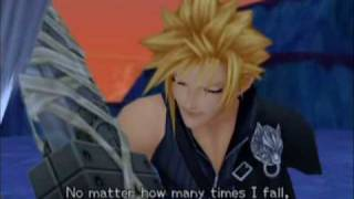 Kh - FF X-2 - Dirge Of Cerberus - Heaven By Your Side - A1
