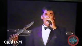 Los Muecas - Mares De Penas. En Vivo (1996) Canta Artemio Perez.