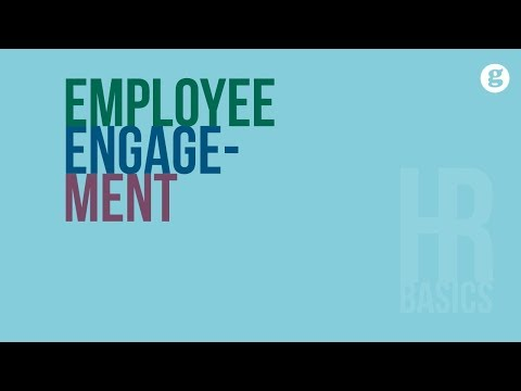 mp4 Managing For Employee Engagement, download Managing For Employee Engagement video klip Managing For Employee Engagement