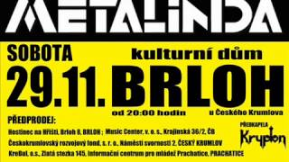 Video 29.11.14 - KRYPTON (CZ) - Pozvánka na koncert