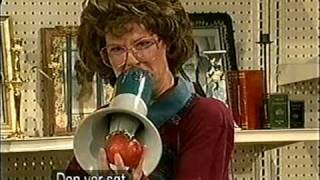 MadTv - Lorraine at the Second hand store
