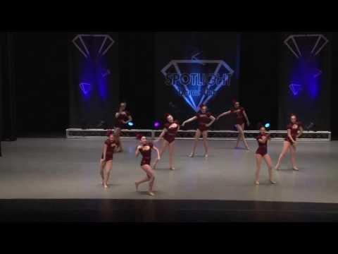 POKER FACE - Fern Adair Conservatory of the Arts [Las Vegas]
