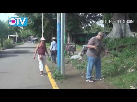 Exitosa jornada de limpieza se realizó en la Villa Bosco Monge