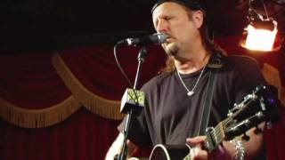 Jimmy LaFave River Road