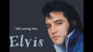 """Take Good Care Of Her """"By""""  Elvis Presley"""