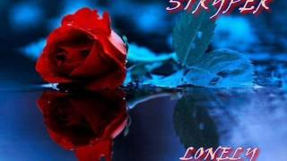 STRYPER ♠ LONELY ♠ HQ