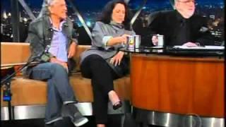 Gal Costa E Caetano Veloso Em Entrevista No Programa Do Jô