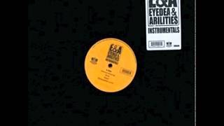 Read Wiped in Blue (Instrumental) - Eyedea & Abilities