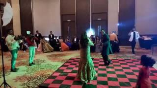Dance Of Mahaguru G Madhav Sir