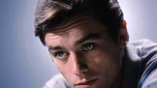 Самые красивые мужчины 20 века  Ален Делон  Джо Дассен  Салют