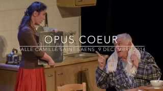 preview picture of video 'Théâtre Opus Cœur - Louveciennes, 9 décembre'