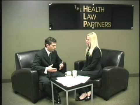 The Health Law Partners: Ancillary Services