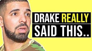 The Drake & Kanye Beef Explained