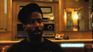 Murs speaking on his favorite moments with Eyedea before his death