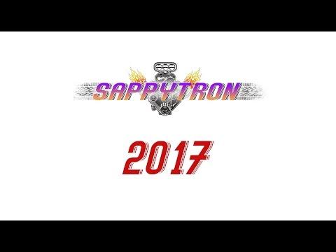 Sappytron Intro Video