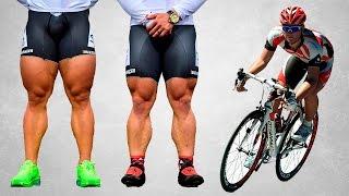Гайд по раскачке квадрицепса для велосипедиста (Тренировка четырехглавой мышцы бедра)