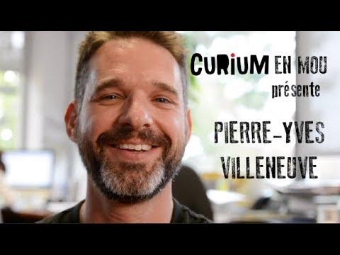Vidéo de Pierre-Yves Villeneuve