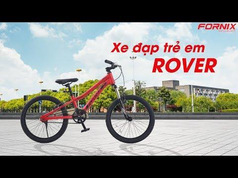 Xe đạp trẻ em Fornix Rover