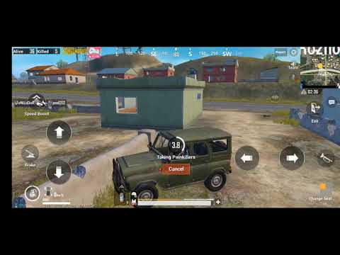 Top Global Agusrianzz Play Solo 6/1/2018   PUBG MOBILE