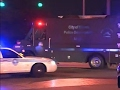 AMBUSH: Two police officers shot in Miami