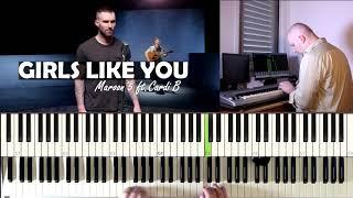 Играть за 5 минут самые популярные хиты на Youtube: Despacito и Girls like You
