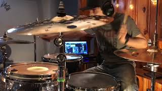 Post Malone - Takin' Shots (Drum Cover) HD