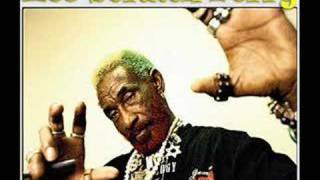 """Video thumbnail of """"Lee 'Scratch' Perry - Disco Devil 12"""""""""""