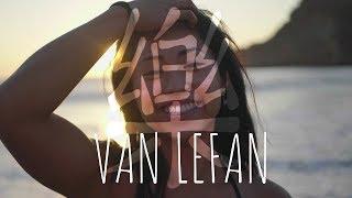 Finding Joy in the Ordinary | Van Lefan