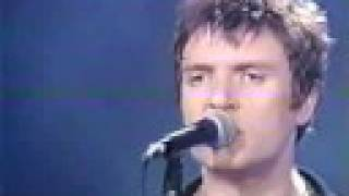Simon & Warren - 'Crystal Ship' Live - Canada 95