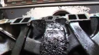 P2004 intake manifold 2008 avenger - Самые лучшие видео