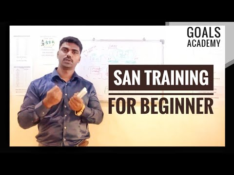 SAN Introduction - Storage Area Network Tutorials for the Beginners ...