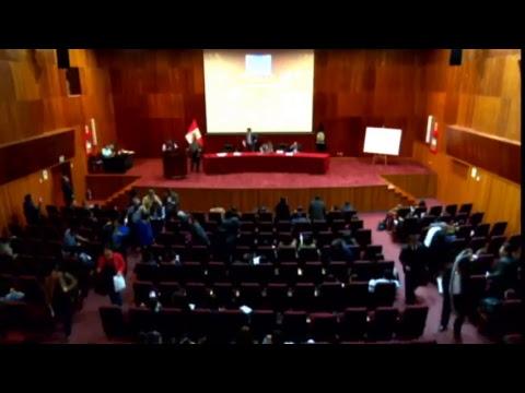 Seminario Gratuito: Prisión Preventiva