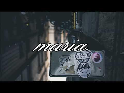 """Maria"" - Nonso Amadi x Runtown Type Beat | Slow Afrobeat Instrumental"