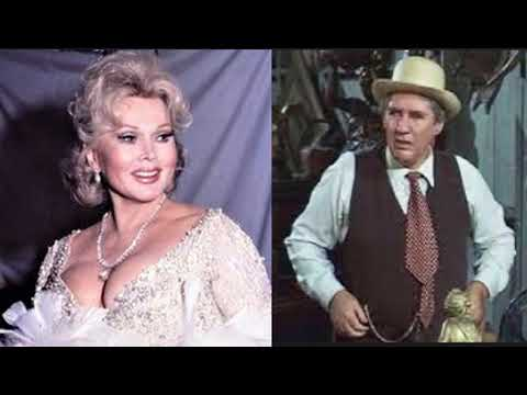Pat Buttram roasts ZSA ZSA GABOR  comedy roast fun - Spookylorre exclusive NEW to YOUTUBE