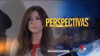 FCSN ,Telemundo 48 reportaje