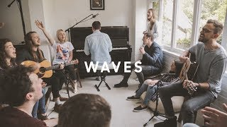 Waves - Acoustic