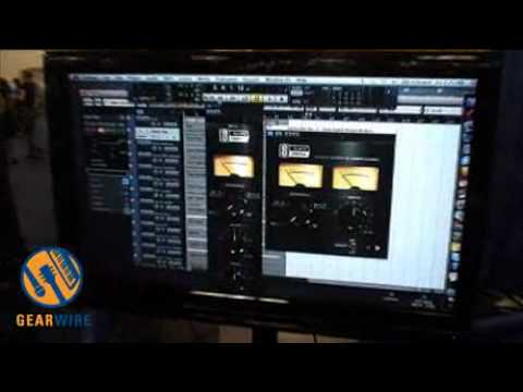 Teletronix® LA-2A Classic Leveler Plug-In Collection Trailer