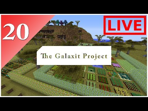 The Galxit Project - E20 | Jetpack |