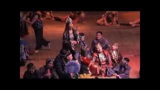 Песня половецкой девушки из оперы Князь Игорь