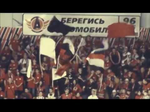 """Видеоролик сезона 2013/14, который не вышел """"в эфир""""..."""