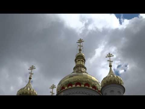 Службы в брянских храмах
