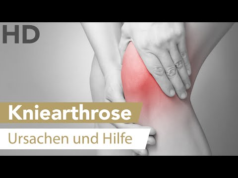 Video-Massage mit Hüftdysplasie