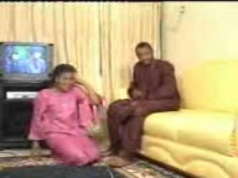 Wasila - Hausa Movie Song(English)