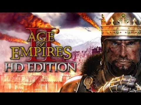 Official Age of Empires: World Domination (iOS / Android) Announcement