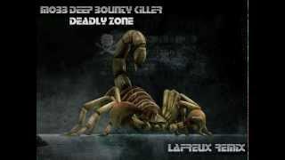 Mobb Deep & Bounty Killer  - Deadly Zone (Lafreux DnB Remix)