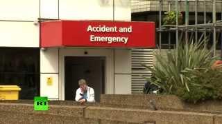 Урезание бюджета на здравоохранение может стоить британцам жизней